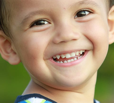 Haapy Boy with Smiling Face |Pasadena Childrens Dentistry