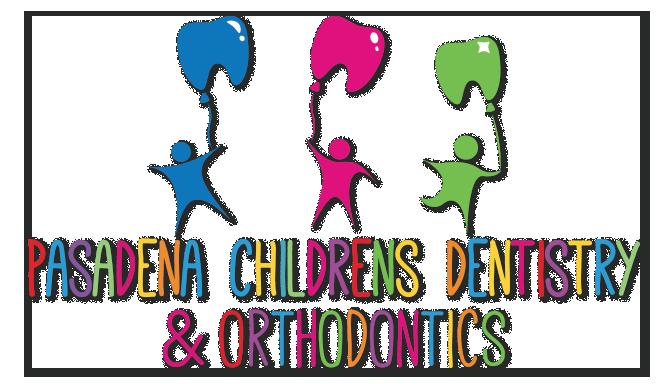 Logo Pasadena Childrens Denstistry | Pasadena Childrens Dentistry
